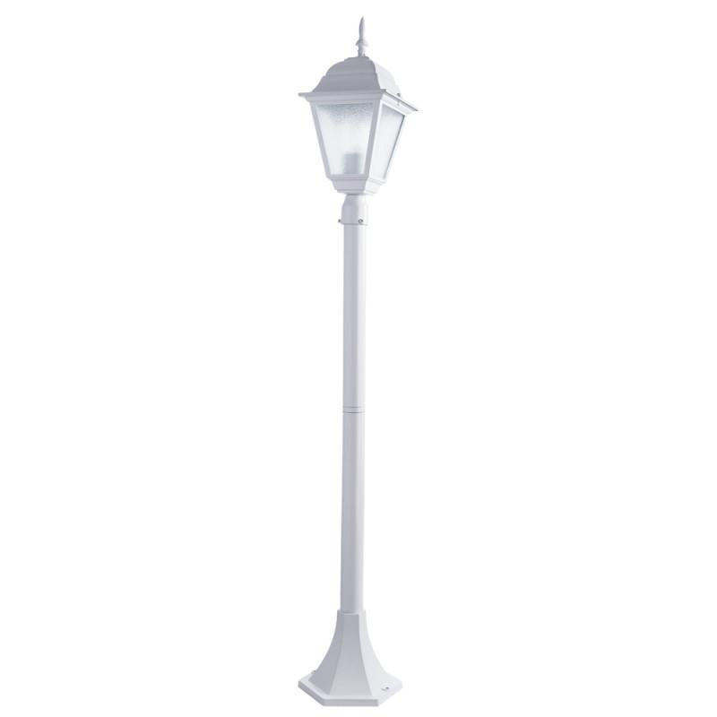 ARTE Lamp A1016PA-1WH arte lamp наземный высокий светильник arte bremen a1016pa 1wh
