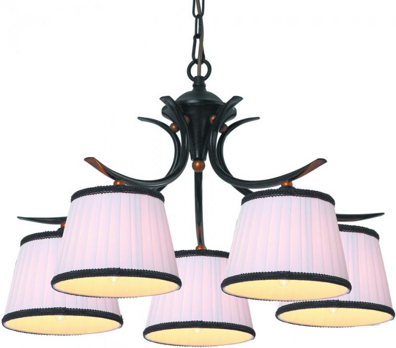ARTE Lamp A5133LM-5BR arte lamp подвесная люстра arte lamp bellator a8959sp 5br