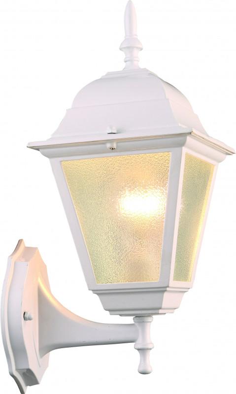 ARTE Lamp A1011AL-1WH arte lamp наземный высокий светильник arte bremen a1016pa 1wh