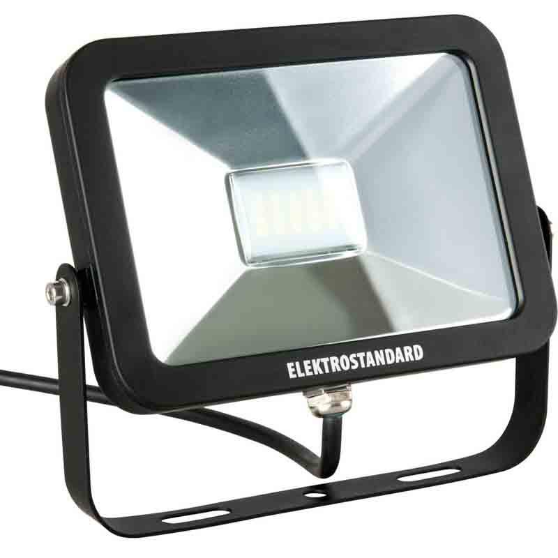 Elektrostandard SLUS LED 20W 6500K elektrostandard электронный пускорегулирующий аппарат эпра elektrostandard bls 03 t4 20w 4690389037078