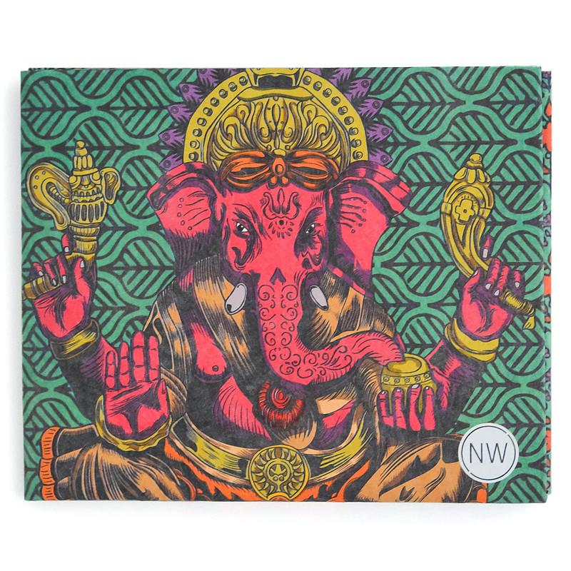 где купить New wallet Бумажник ganesha по лучшей цене