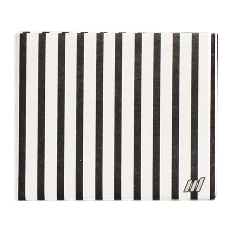 New wallet Бумажник stripes бумажник нательный acecamp security waist wallet