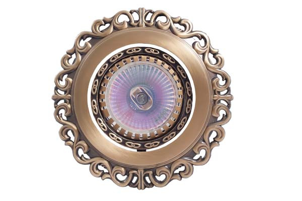 Donolux A1551-Old Brass donolux a1551 chrom