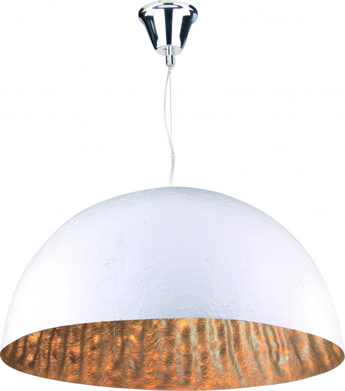 ARTE Lamp A8149SP-1SI подвесной светильник arte lamp dome a8149sp 1go