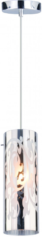 ARTE Lamp A9328SP-1CC подвесной светильник arte lamp polar a9328sp 1cc