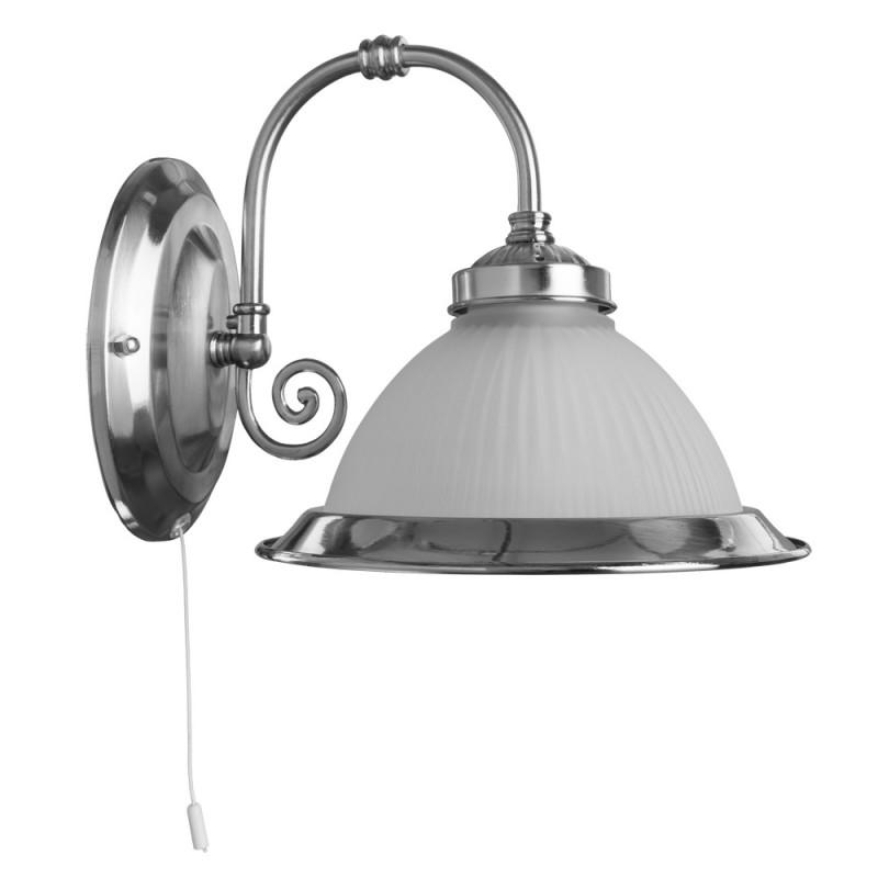 ARTE Lamp A9366AP-1SS торшер 43 a2054pn 1ss arte lamp 1176958