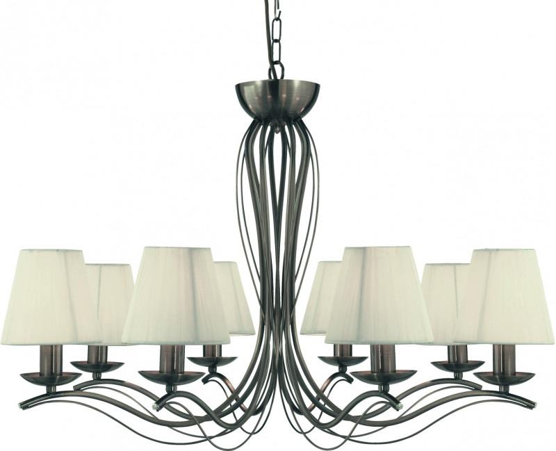 ARTE Lamp A9521LM-8AB подвесная люстра arte lamp domain a9521lm 8ab