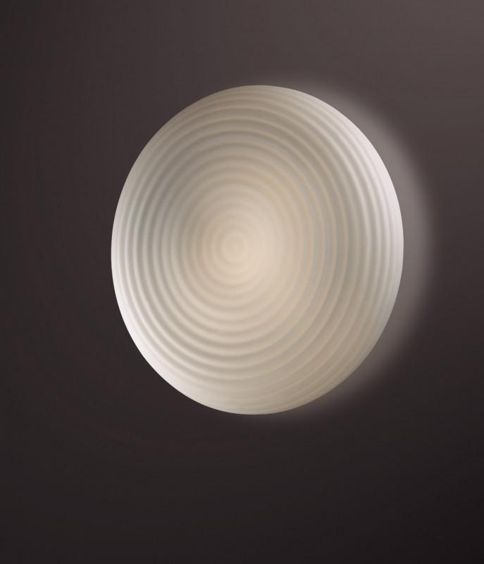 Odeon Light 2178/1C ODL11 881  Потолочный светильник IP44 E27 60W 220V CLOD настенно потолочный светильник odeon light clod 2178 2c