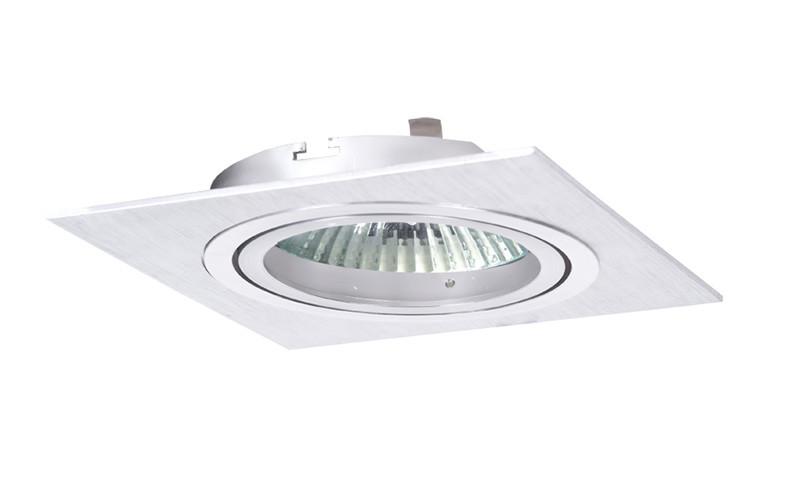 Donolux SA1541-Alu точечный светильник sa1541 alu donolux