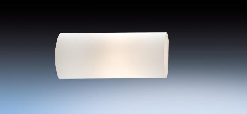 Odeon Light 2042/2W ODL11 821 белый свет Настенный светильник  E14 2*40W 220V DION светильник настенный odeon light dion 2042 2w