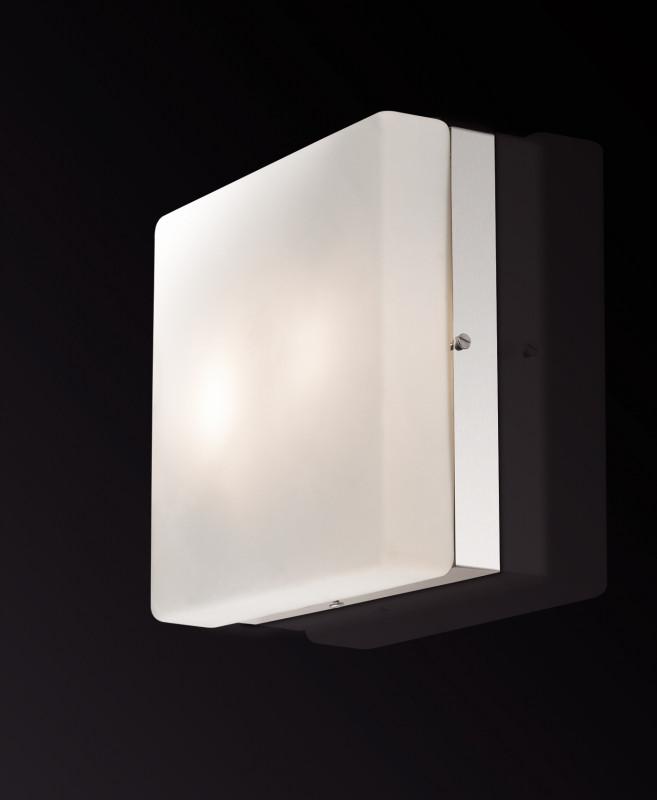 Odeon Light 2406/2A ODL13 830 никель Н/п светильник IP20 E14 2*60W 220V HILL фаркоп avtos на ваз 2108 2109 2113 2114 2016 тип крюка h г в н 750 50кг vaz 14