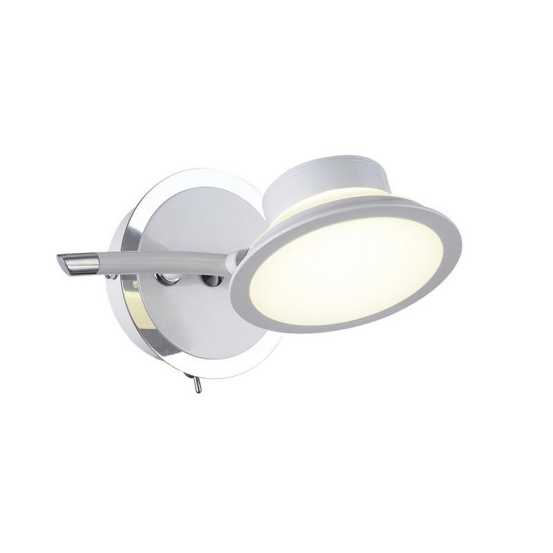 IDLamp 104/1A-LEDWhite светодиодный спот idlamp simonta 104 3pf ledwhite