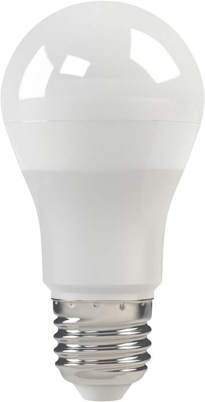 X-Flash Светодиодная лампа XF-E27-A55-P-6W-4000K-220V X-flash лампа светодиодная x flash xf e27 r90 p 12w 3000k 220v 10шт