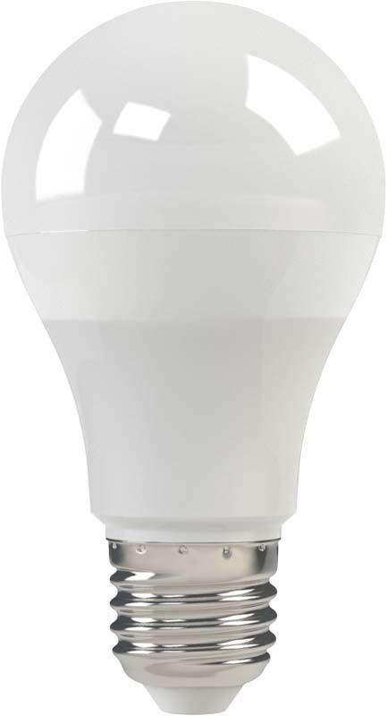 X-Flash Светодиодная лампа XF-E27-A60-P-8W-4000K-220V X-flash