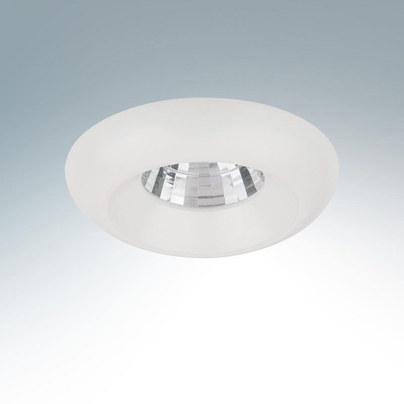 Фото Lightstar 071176 Светильник MONDE LED 7W 562LM БЕЛЫЙ 4000K, шт. Купить с доставкой