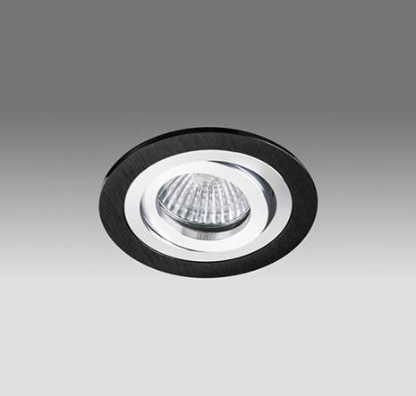 MEGALIGHT SAC021D BLACK/SILVER megalight прожектор megalight 30w ip65 3000k yrw30 wl15