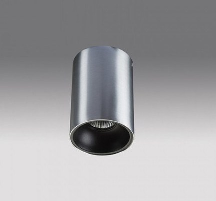 MEGALIGHT 3160 ALU/BLACK megalight прожектор megalight 30w ip65 3000k yrw30 wl15