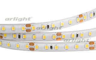 Arlight Лента 5 метров RTW 2-5000SE 24V 2X Warm3000 (2835, 600 LED, PRO) лента arlight 014992