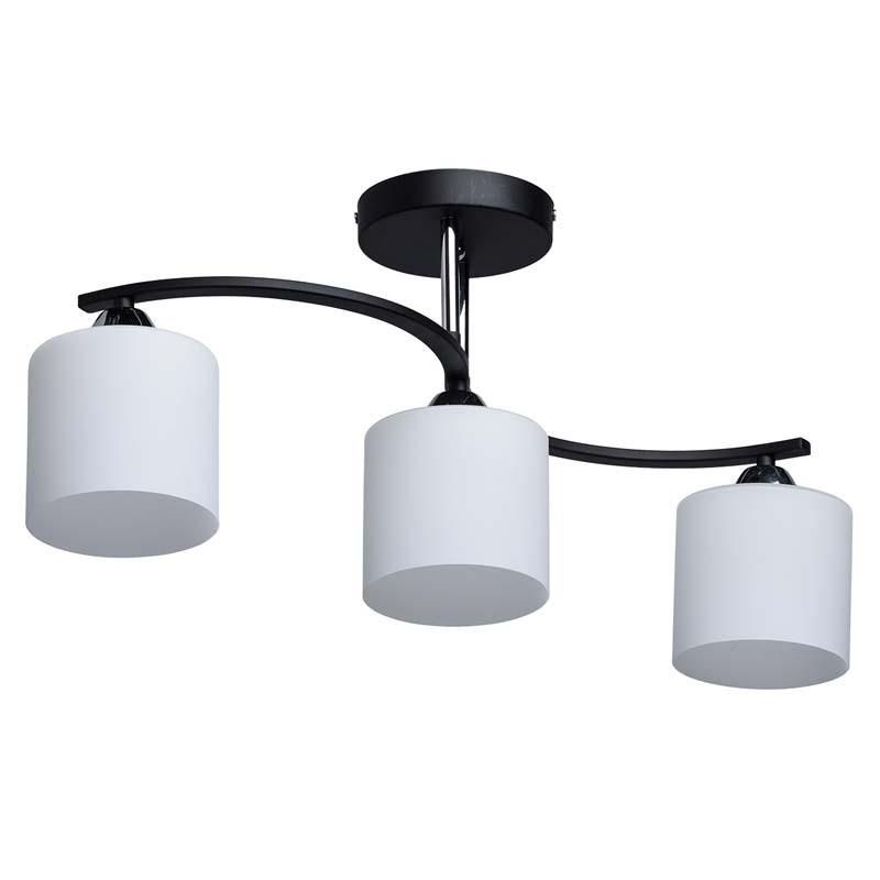 DeMarkt 673011203 Тетро потолочный светильник demarkt тетро 673010204