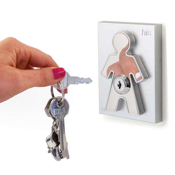 J-me Холдер для ключей с брелоком his j me