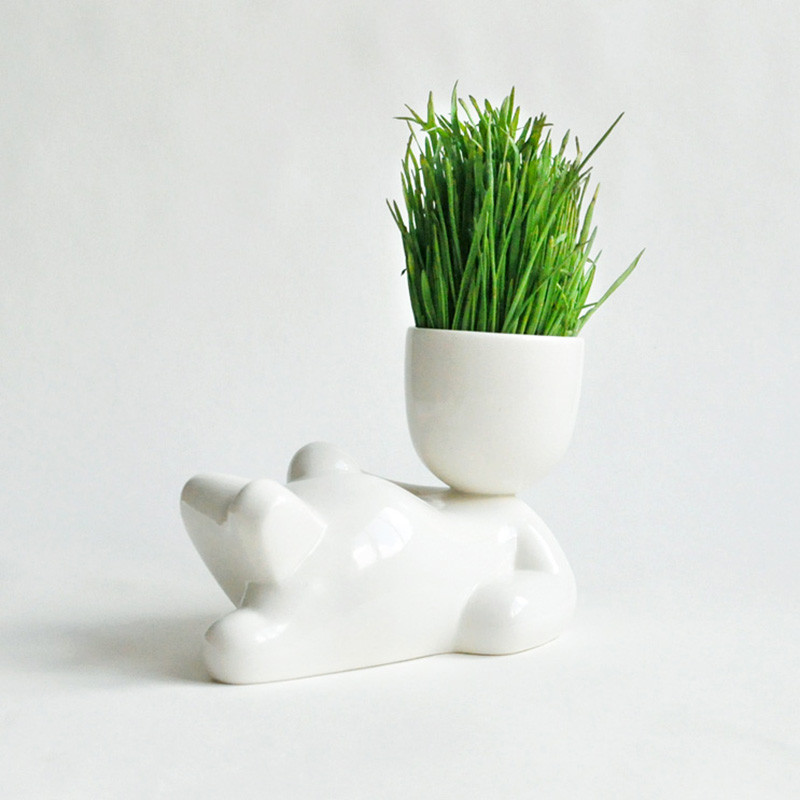 Экочеловеки Набор для выращивания eco лентяй набор для выращивания eco игнорик 1021362