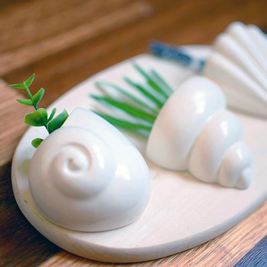 Экочеловеки Набор для выращивания eco ракушки белый набор для выращивания eco победитель 1021368