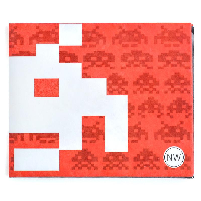 New wallet Бумажник dendy dendy