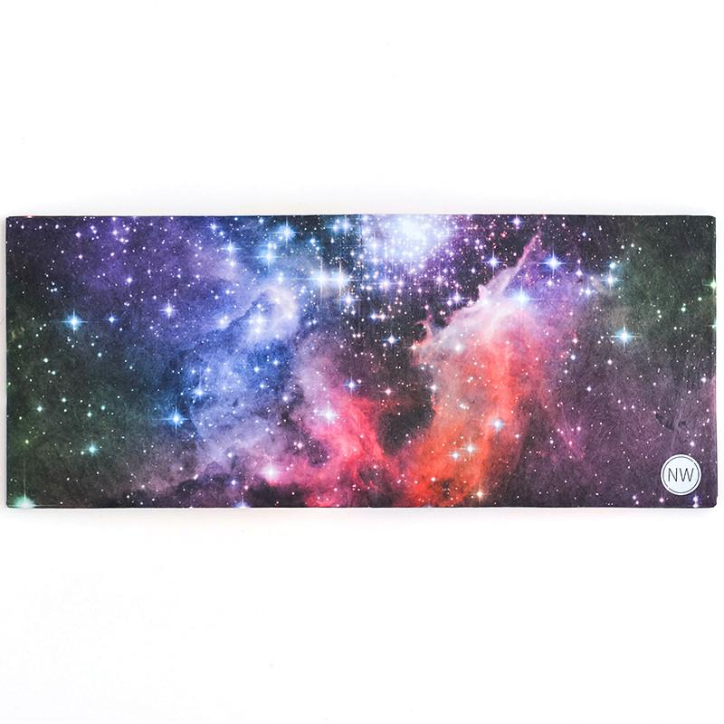 New wallet Бумажник universe
