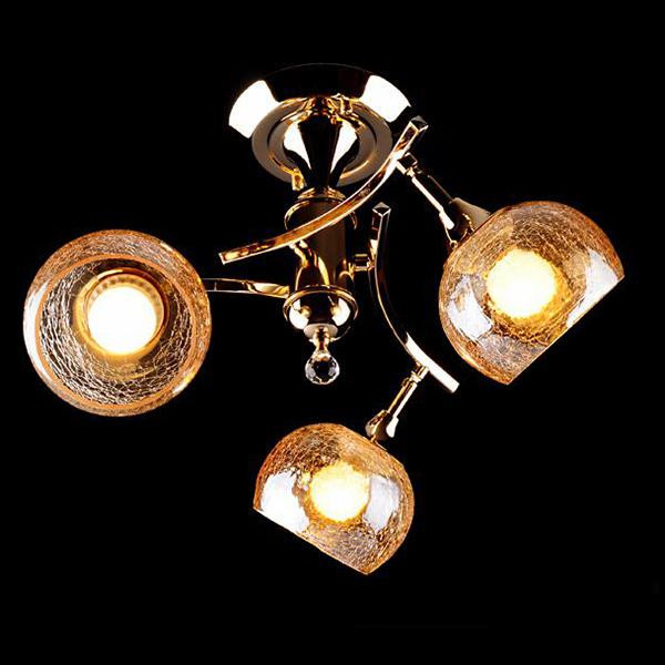 Eurosvet 3353/3Н золото/коричневый lacywear s4381602 3353