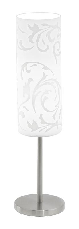EGLO 90051 eglo настольная лампа декоративная eglo amadora 90051