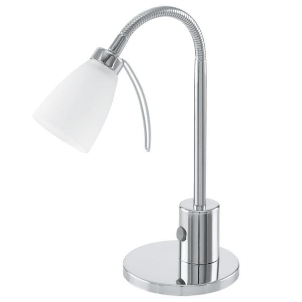 EGLO 91465 настольная лампа декоративная eglo cariba 1 91465