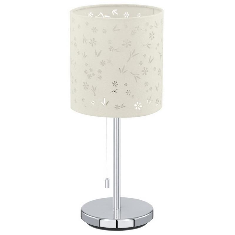 EGLO 91395 настольная лампа eglo 91395