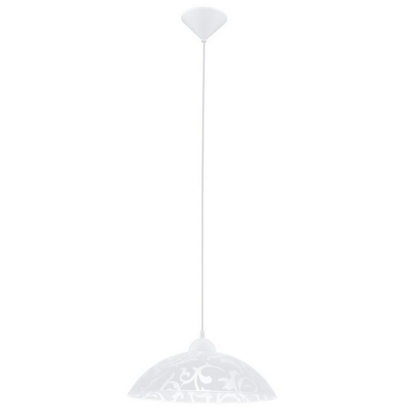 EGLO 91237 светильник подвесной eglo vetro 91237