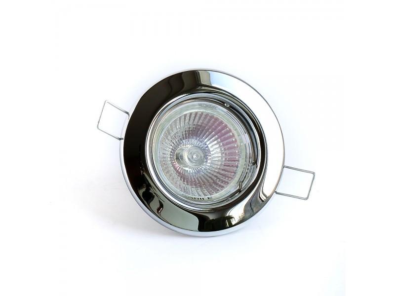 Nobile C1830 хром светильник 1858000200 nobile