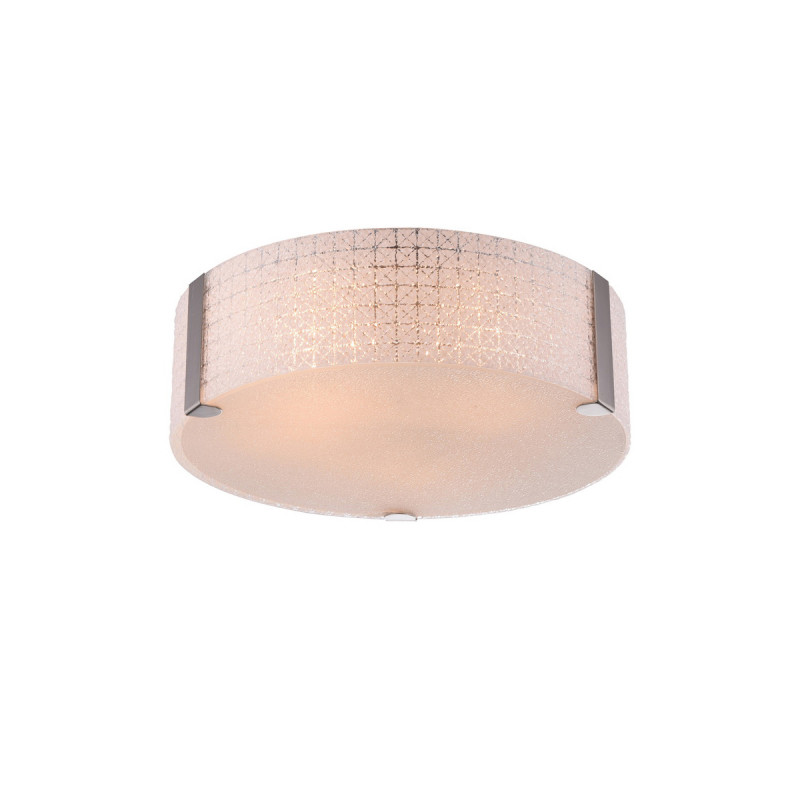 IDLamp 247/40PF-Whitechrome потолочный светильник idlamp clara 247 40pf whitechrome