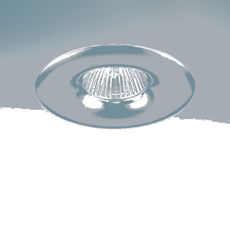 Lightstar 010014 Светильник LEVIGO  MR16/HP16 ХРОМ, шт