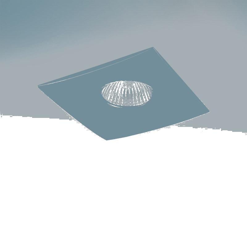 Lightstar 010038 Светильник LEVIGO Q  MR16/HP16 ЧЕРНЫЙ ХРОМ, шт