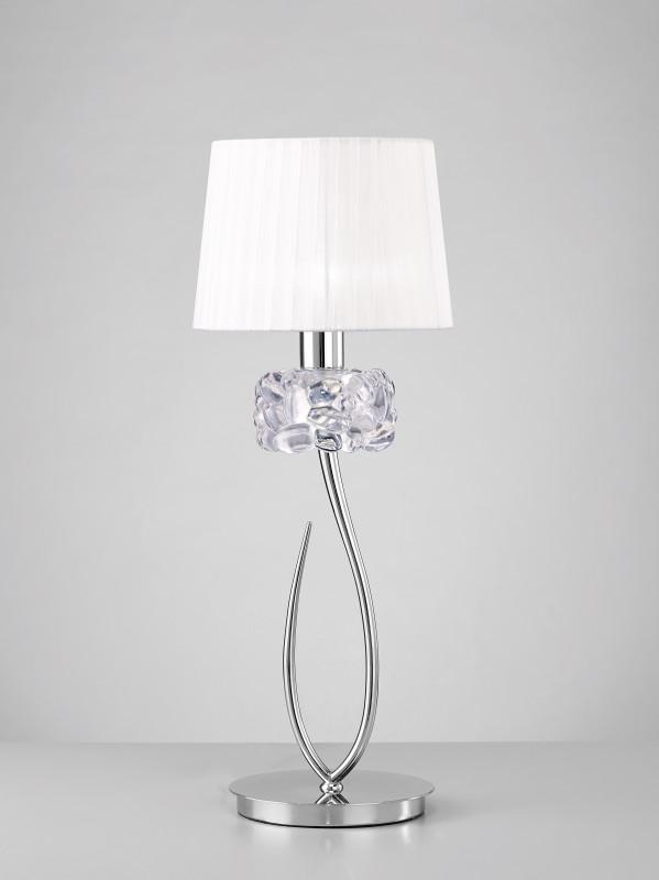 Mantra 4636 настольная лампа mantra loewe 4636