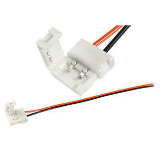 Arlight Коннектор выводной FIX-MONO10-1S-15cm bob vfl650 1s 10 10 12 vfl650 1s