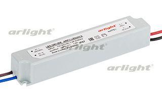 Фото Arlight Блок питания ARPV-LM24012 (24V, 0.5A, 12W). Купить с доставкой