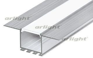 Arlight Алюминиевый Профиль PLS-LOCK-H25-F-HIDE-2000