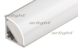 Arlight Профиль SL-KANT-H15-2000 ANOD