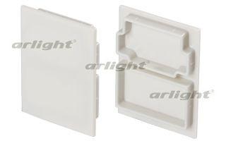 Arlight Заглушка ARH-LINE-3750A с отверстием заглушка желоба grand line универсальная коричневая металлическая