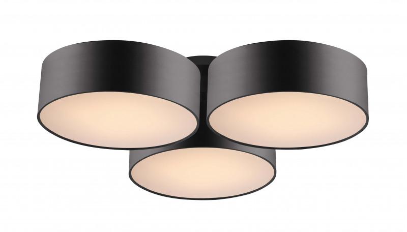 Favourite 1514-6C светильник потолочный favourite cerchi 6 х e27 25w 1514 6c