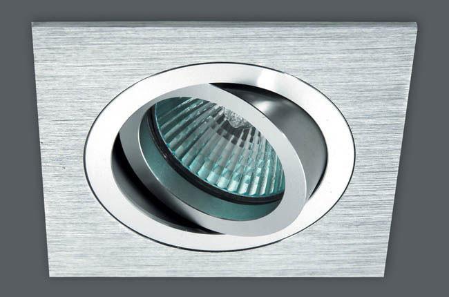 Donolux SA1520-Alu точечный светильник donolux sa1520 alu black