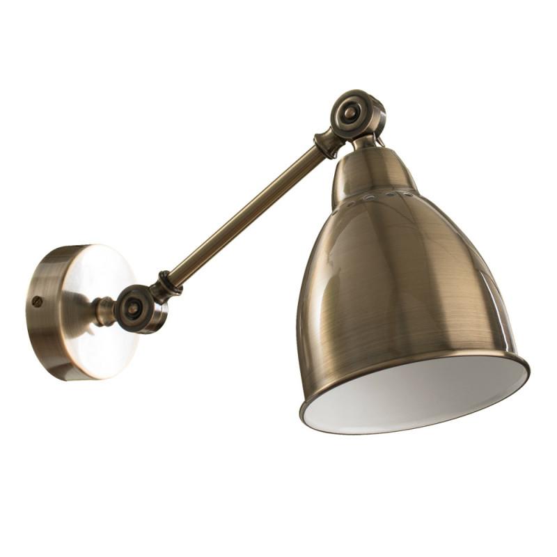 ARTE Lamp A2054AP-1AB бра arte lamp a2054ap 1ab