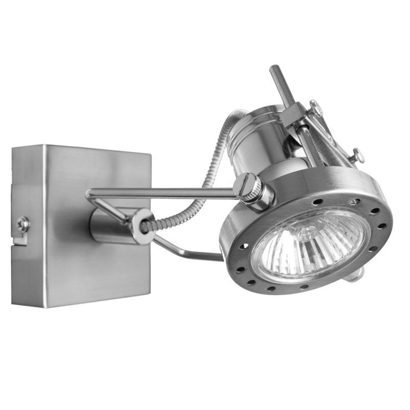 Фото ARTE Lamp A4300AP-1SS. Купить с доставкой