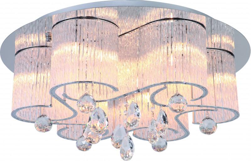 Фото ARTE Lamp A8562PL-15CL. Купить с доставкой