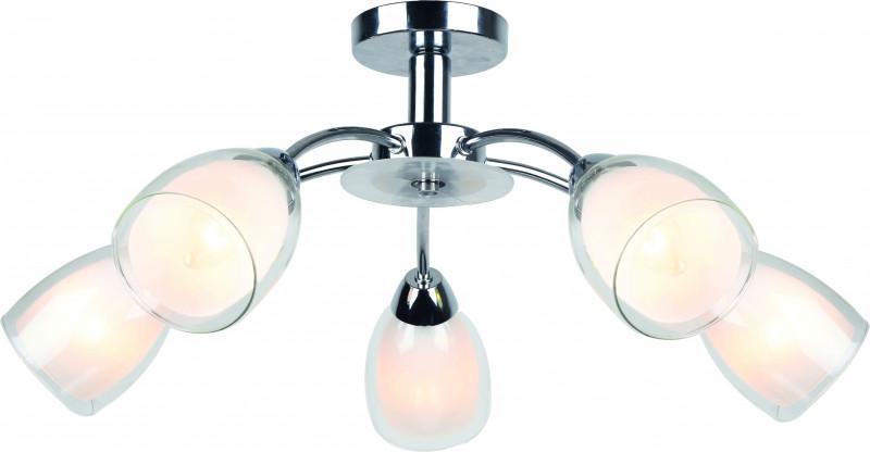 ARTE Lamp A7201PL-5CC люстра на штанге arte lamp carmela a7201pl 5cc