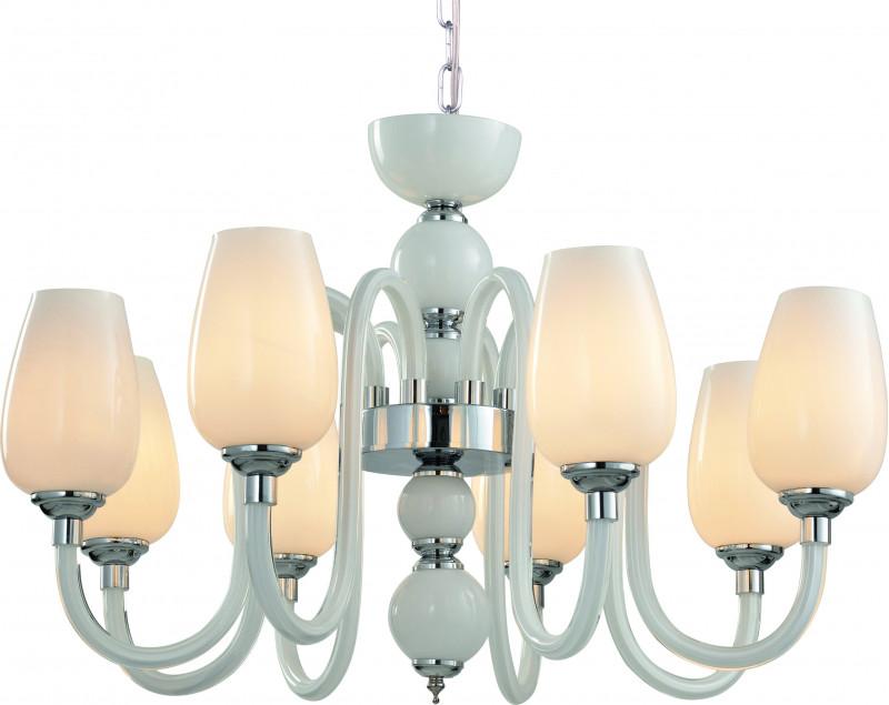 ARTE Lamp A1404LM-8WH люстра arte lamp lavinia a1404lm 5wh